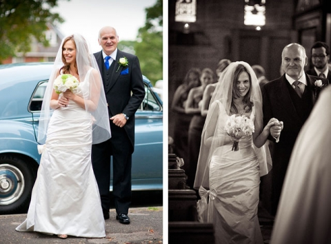 somerford hall wedding